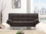 Καναπές - Κρεβάτι 3θέσιος