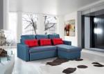 Καναπές-Κρεβάτι Γωνία